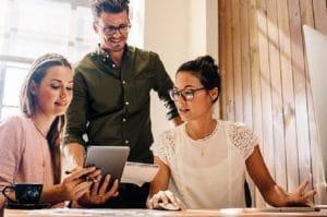 Tendências no marketing digital